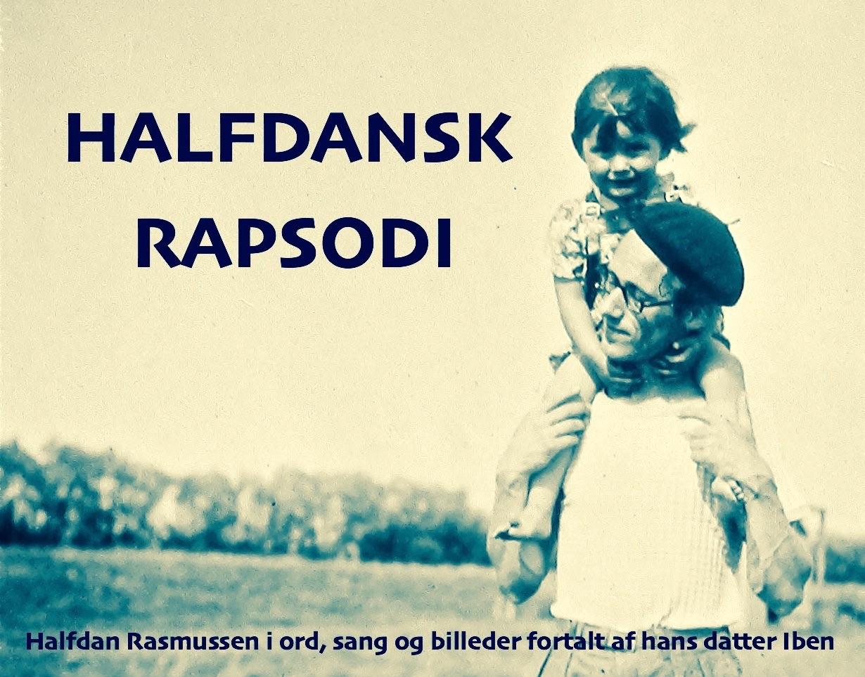 15.00 Halfdansk rapsodi Ulfborg