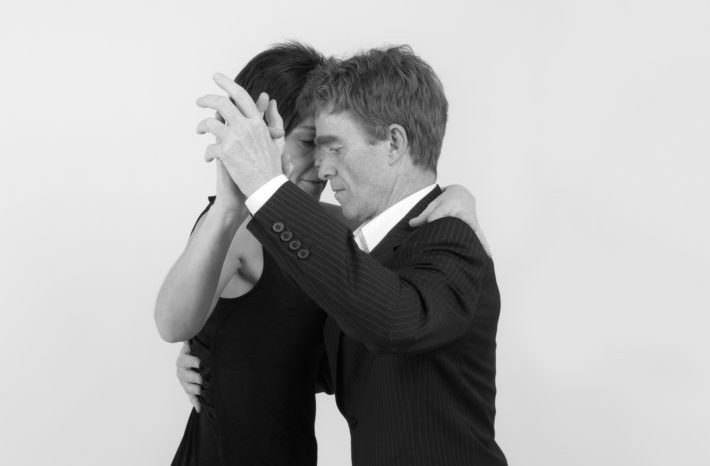 15.00 Tango-workshop for beginners